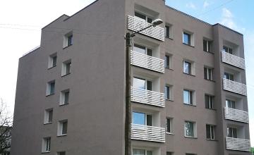 Rahu 3a, Tartu