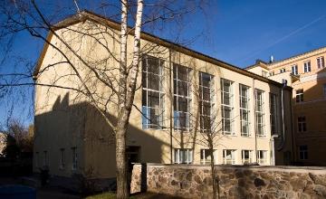 Maasingu kool