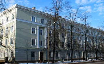 Riia 13, Tartu