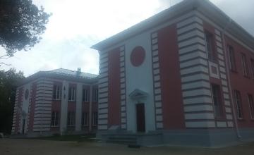 Mikitamäe põhikool