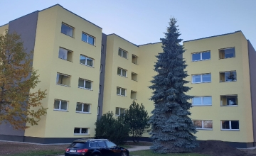 Savi 31, Tartu